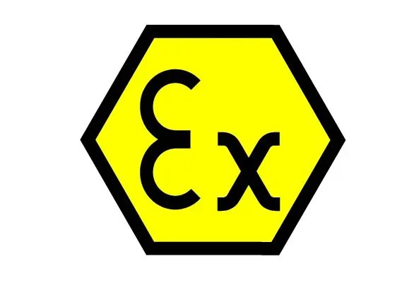 Atex explosion proof systems