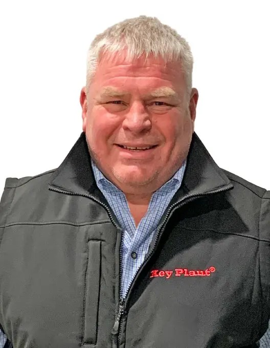 Key Plant Automation leadership MP