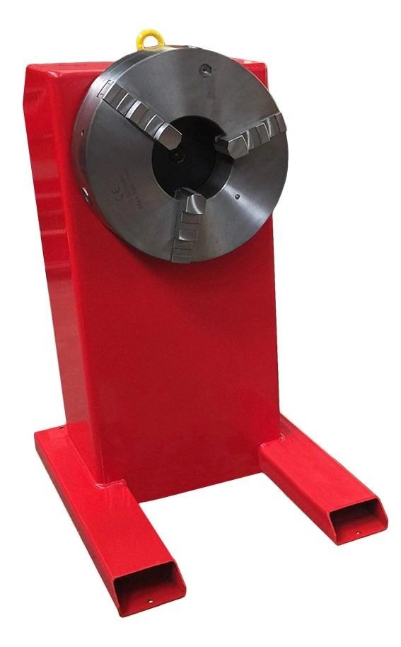 HSC500 fixed height headstock positioner