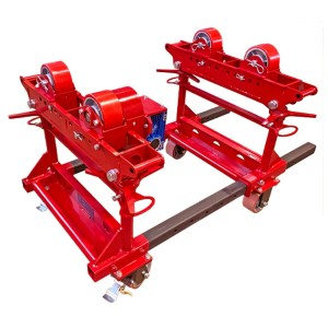 Key Plant pipe stands