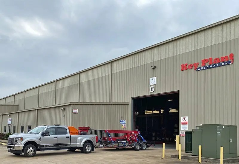 Rent welding automation equipment