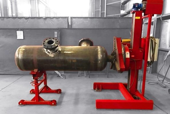 Port-A-Lift headstock integration