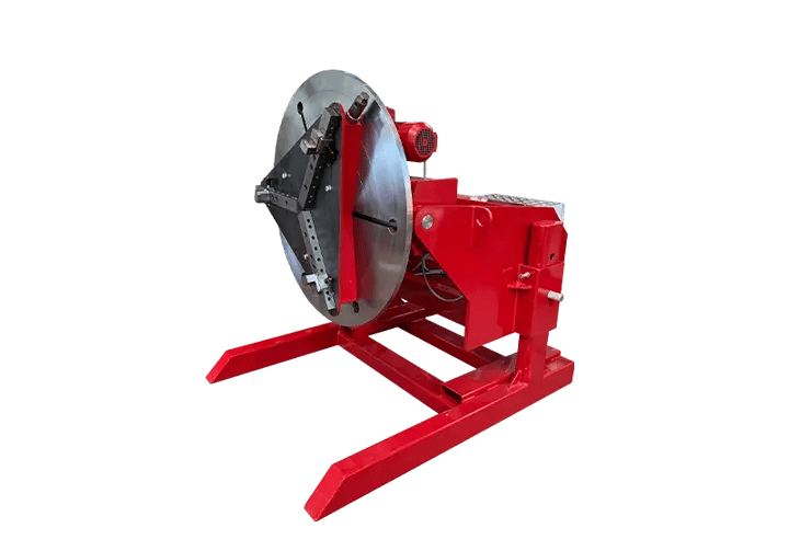 rent welding positioners