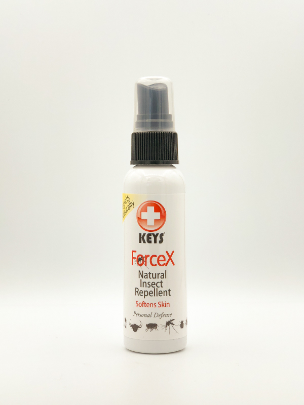 ForceX Insect Repellant Image