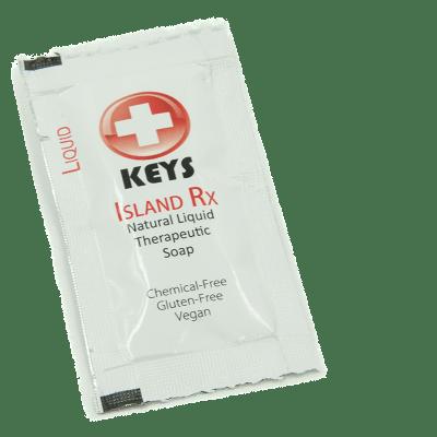 Island Rx Liquid Soap Sachet