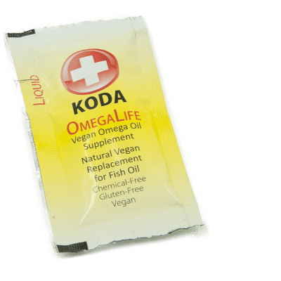 KODA OmegaLife - Sachet for Dogs