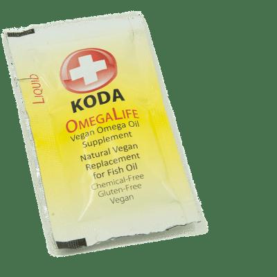 KODA OmegaLife - Sachet for Dogs