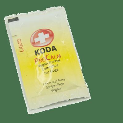 KODA ProCalm - Sachet for Dogs