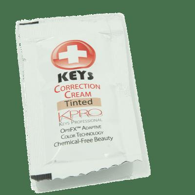 KPRO Tinted Correction Cream Sachet