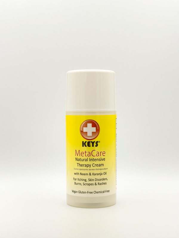 MetaCare Natural Healing Therapy Lotion Image