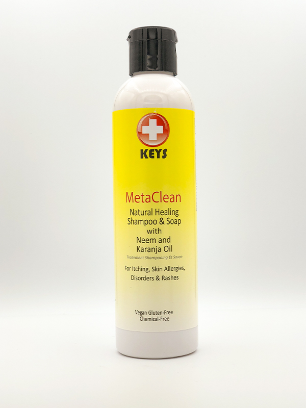 MetaClean Therapeutic Shampoo and Soap Image