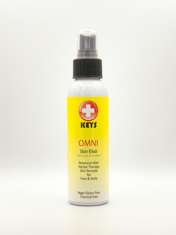 Omni Skin Elixir Spray Image