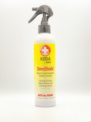 KODA OmniShield - Insect Repellent for Dogs