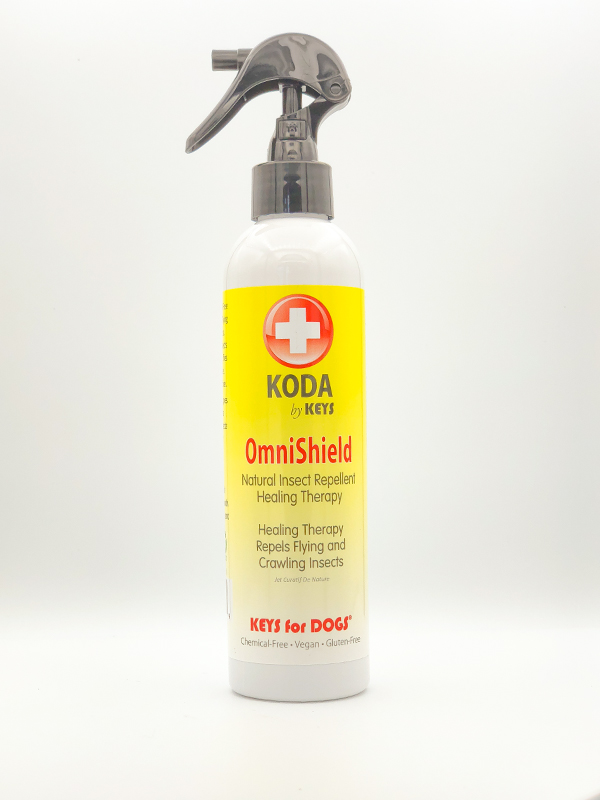 KODA OmniShield - Insect Repellent for Dogs Image