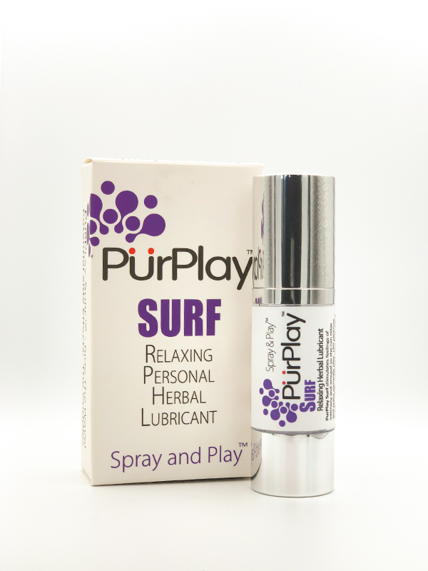 PurPlay Surf Lube Image