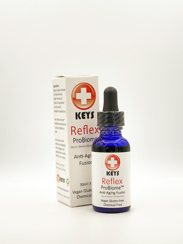 Reflex ProBiome Anti-Aging Serum Image