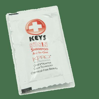 KPRO Silkin Shampoo Sachet