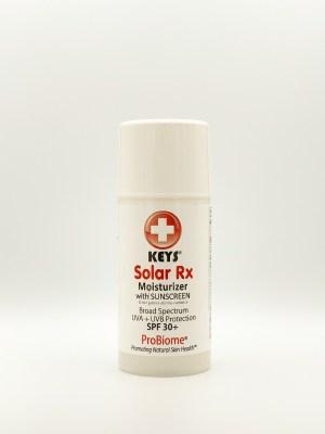 Solar Rx SPF Moisturizer Sunscreen