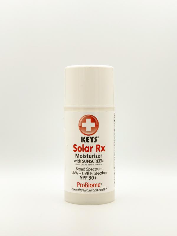 Solar Rx SPF Moisturizer Sunscreen Image