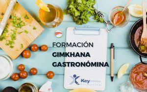 gimkhana gastronómica formación empresarial madrid