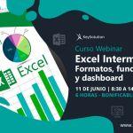 curso de excel intermedio webinar funciones 2020