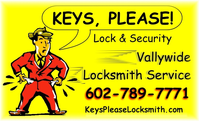 Local Phoenix Locksmith