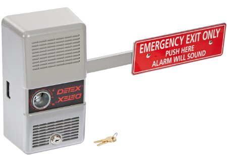 commercial exit alarms