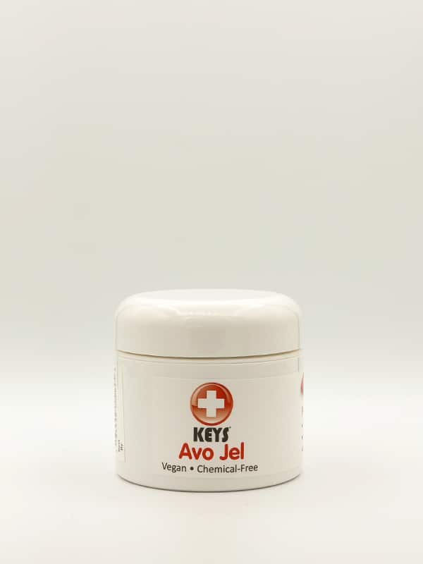 AvoJel - Vegan Jelly  (60 ml) Image