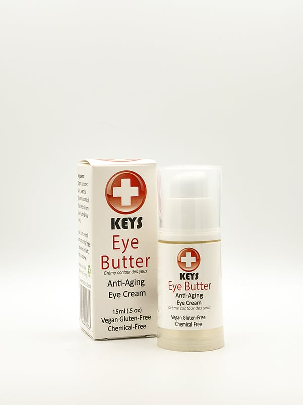 Eye Butter Airless Pump (15 ml) Image