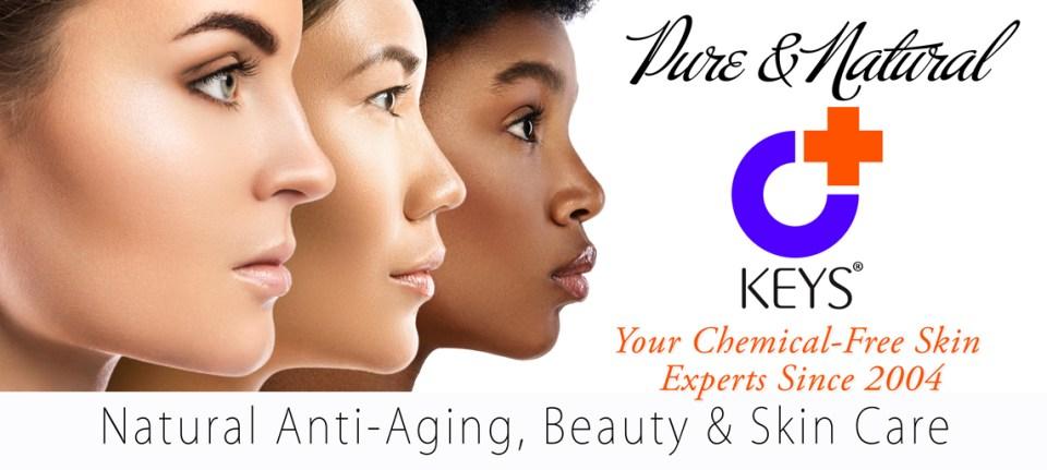 Keys Pure Skincare