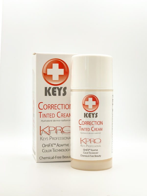KPRO Tinted Correction Cream (100 ml) Image