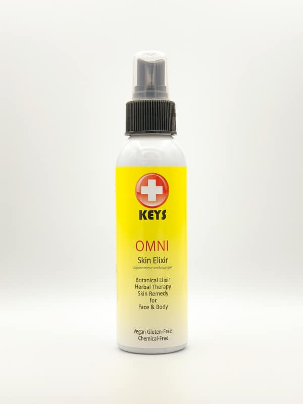Omni Skin Elixir Spray (118 ml) Image