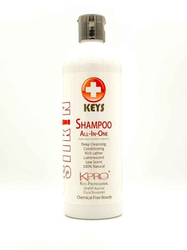 KPRO Silkin Shampoo (472 ml) Image