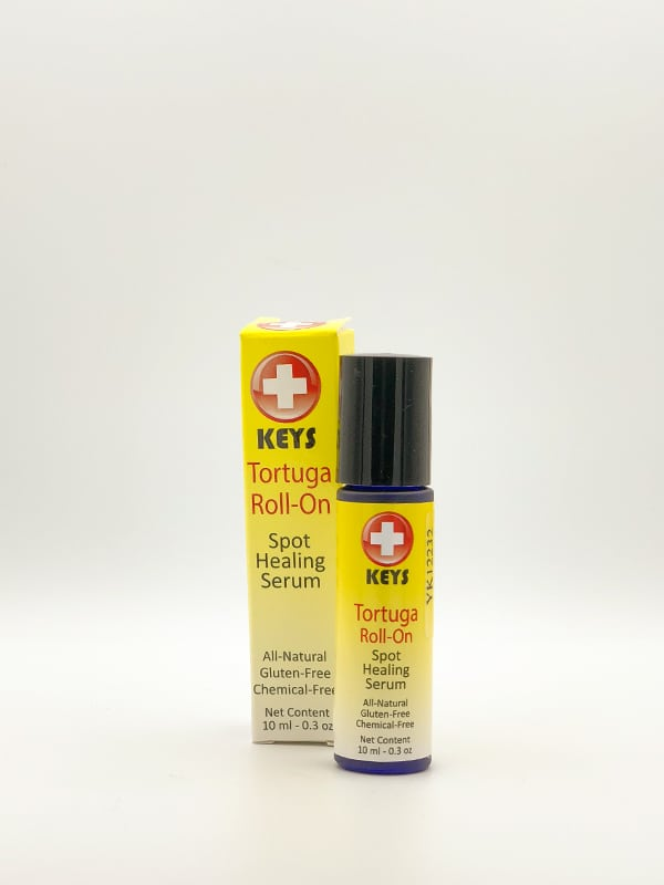 Tortuga Serum Roll-on (10 ml) Image