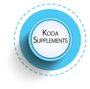 KODA Dog Supplements