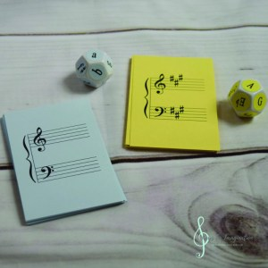Key Awareness Dice