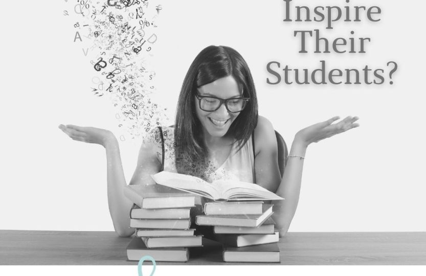 How Do Teachers Inspire Students?
