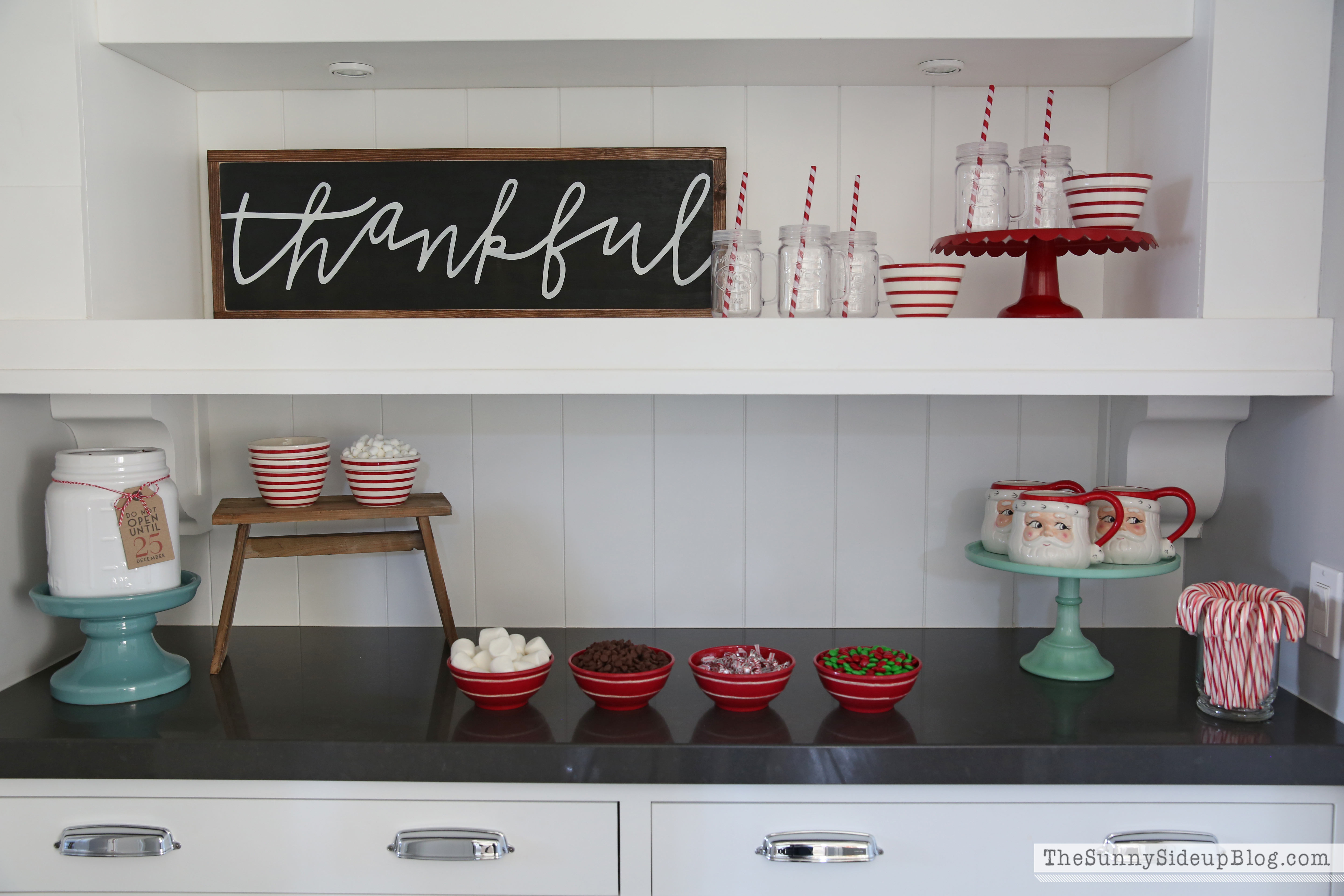 my favorite blogger christmas home tours of 2015 keys to inspiration