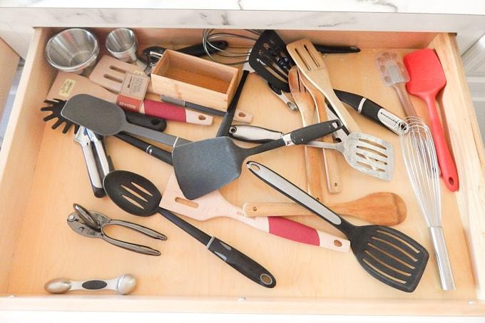 Diy Kitchen Drawer Organizer Diy custom wooden drawer organizers keys to inspiration super easy way to make custom drawer organizers workwithnaturefo