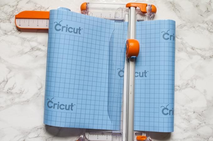 Cricut Explore Essentials How To Make Custom Etched Glass