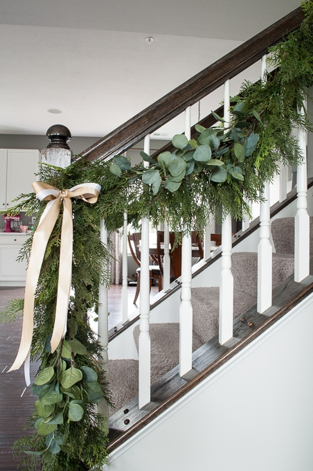 Discount Christmas Garland