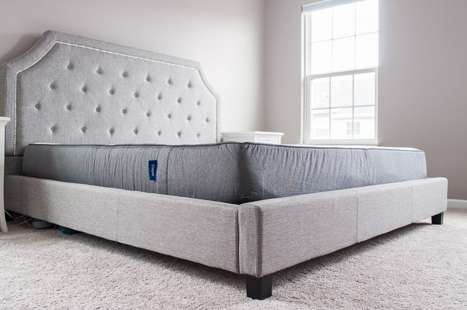 Build Your Ultimate Bed Our New Bed Amp Casper Mattress