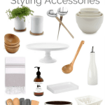 Kitchen Styling Accessories