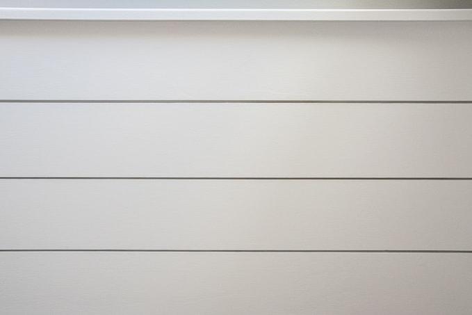 Diy Modern Shiplap Wall Treatment 187 Keys To Inspiration