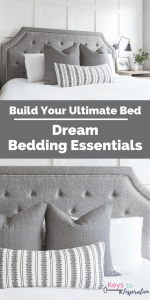 Build Your Ultimate Bed – Dream Bedding Essentials
