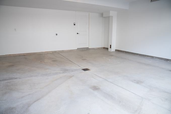 How to Refinish a Garage Floor with Rust-Oleum EpoxyShield