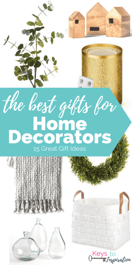 The Best Gifts For Home Decorators May Not Be Obvious To Everyone But With This Ultimate Gift Guide Youll Able Find A They