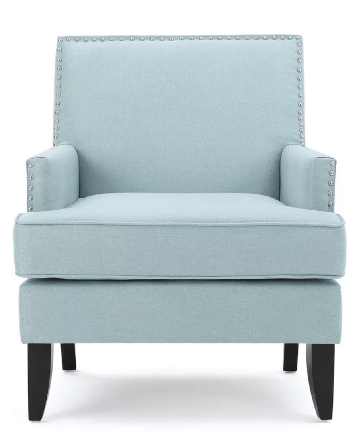 I Love The Clean Lines Of The Back And The Arms. Itu0027s A Much More Tailored  Chair That Brings A High End Feeling To A Space. I Also Am Loving The Color!