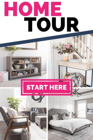 Home Tour Sidebar