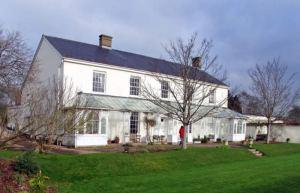 Gunstone, Crediton, Devon